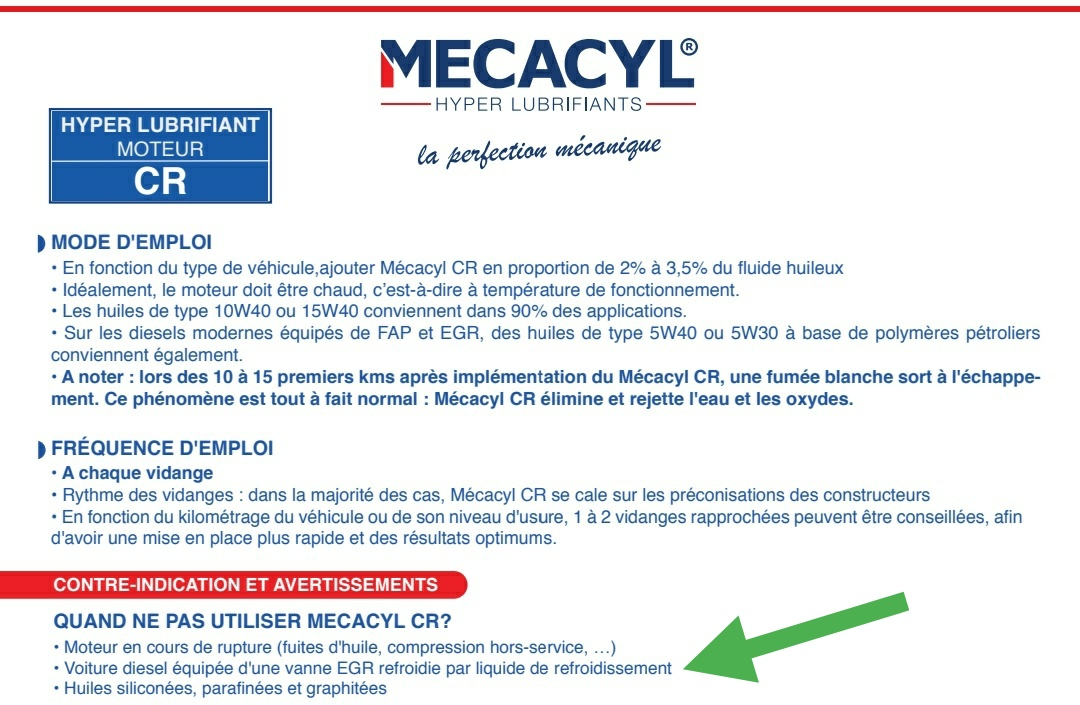 Extrait notice Mecacyl HJD